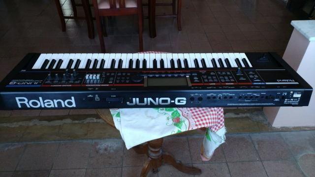Juno G (Versão 2.0)