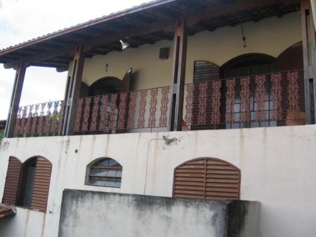 Casa residencial à venda, caiçara, belo horizonte - ca0008. - Foto 14