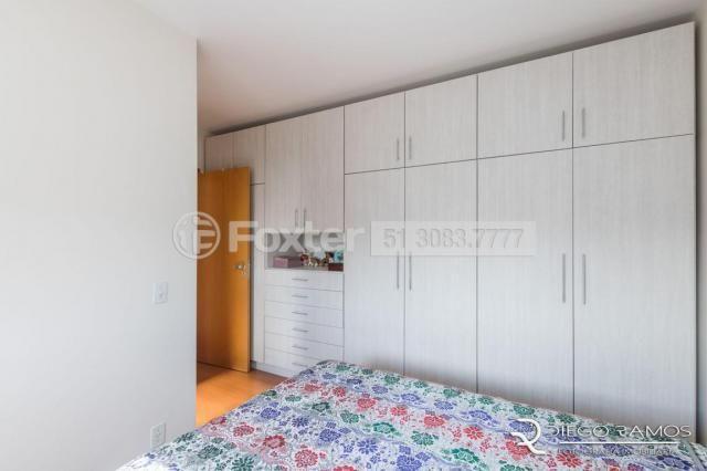 Apartamento à venda com 2 dormitórios em Petrópolis, Porto alegre cod:184404 - Foto 9