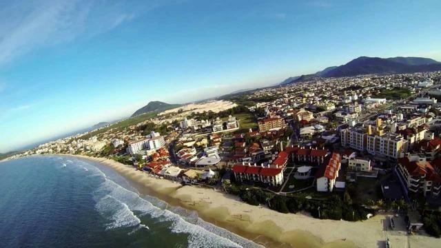 F# Quer morar perto da praia e num belo apartamento