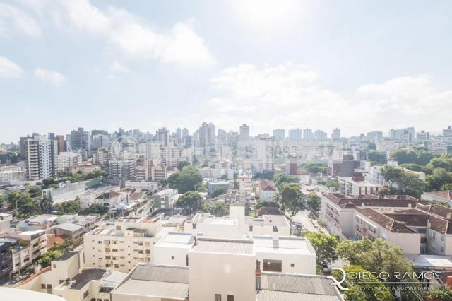 Apartamento à venda com 2 dormitórios em Petrópolis, Porto alegre cod:184404 - Foto 10