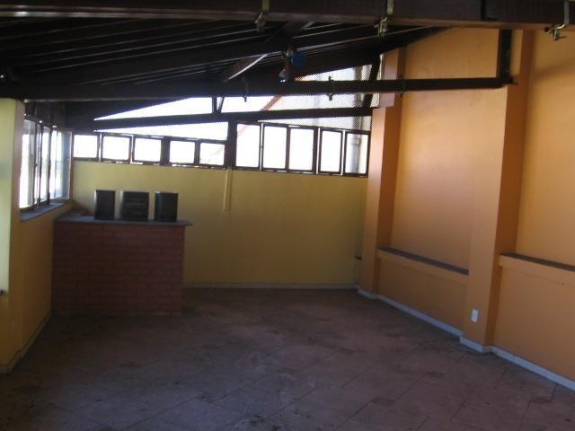 Casa residencial à venda, lagoinha, belo horizonte - ca0229. - Foto 14