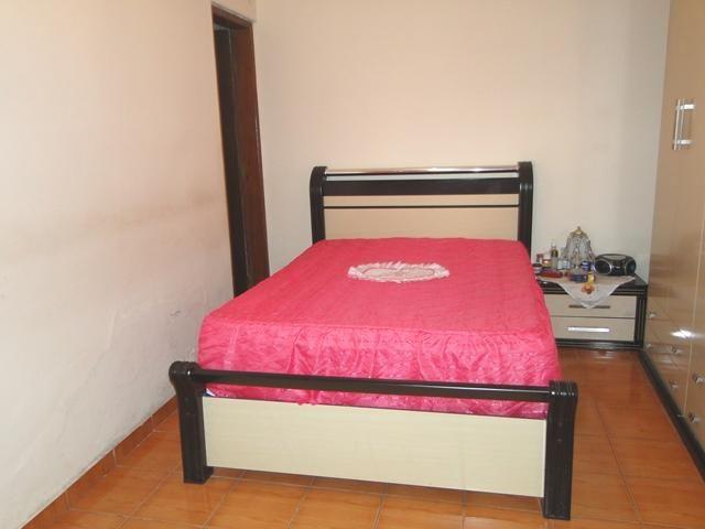 Casa residencial à venda, nossa senhora da glória, belo horizonte - ca0263. - Foto 11