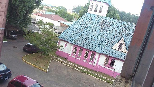 Apartamento no condominio Morada 1 em Esteio, 2 quartos