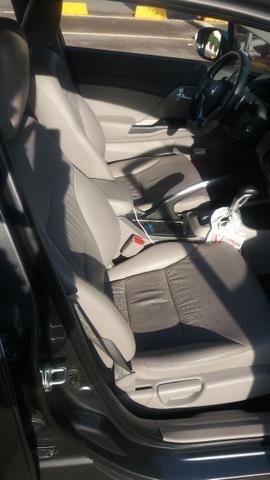 Honda Civic Lxr 2014 automático - Foto 2