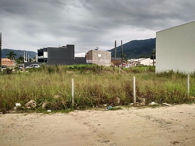 Morretes- Terreno de esquina com 360m², pronto p construir!!! - Foto 5
