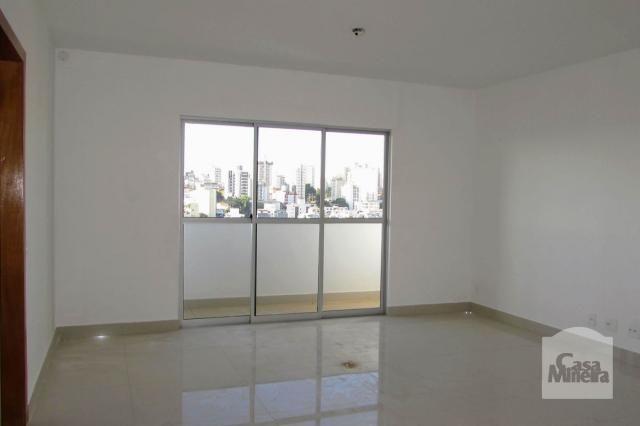 Apartamento à venda com 3 dormitórios em Nova granada, Belo horizonte cod:249035