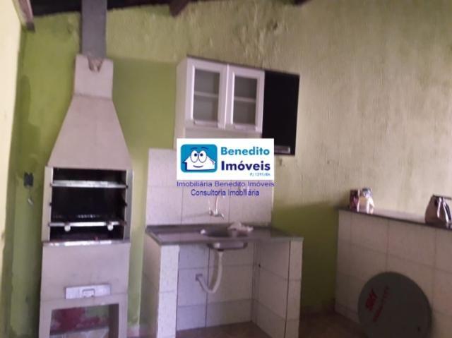 Casa para Venda com 03 quartos  - Foto 7