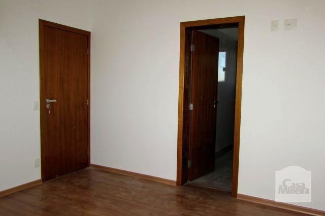 Apartamento à venda com 3 dormitórios em Nova granada, Belo horizonte cod:249035 - Foto 7