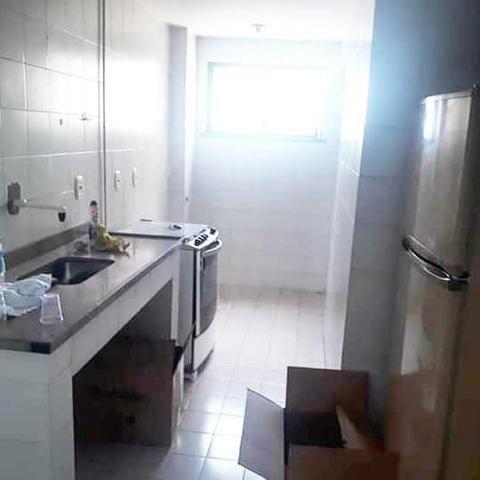 Apartamento no centro com 3 quartos, nascente, próximo ao HFM - Foto 10
