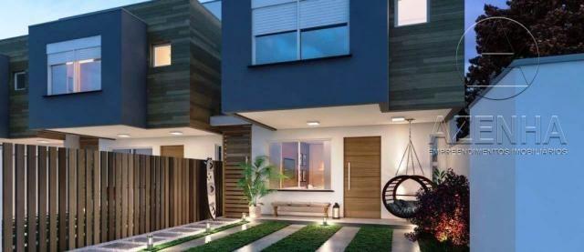 Casa à venda com 3 dormitórios em Centro, Garopaba cod:3378 - Foto 3