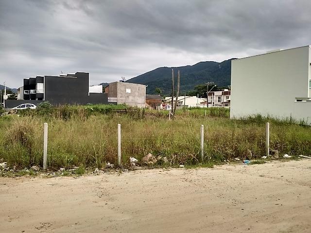 Morretes- Terreno de esquina com 360m², pronto p construir!!! - Foto 4