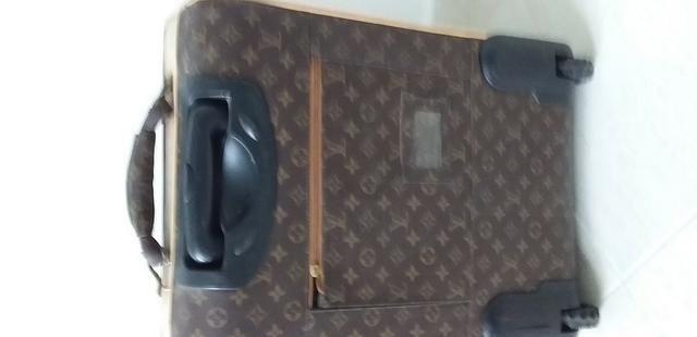 Mala Louis Vuitton - 7 Compartimentos! - Foto 3