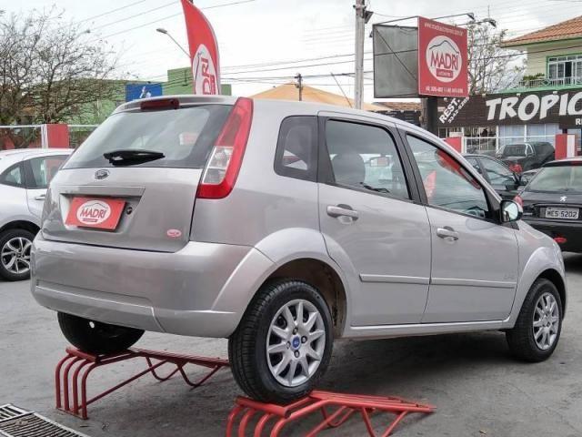 Fiesta 1.0 8V - Foto 4