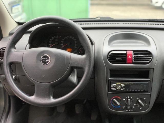 Corsa Max Hatch 1.4 2012 Completo - Foto 8