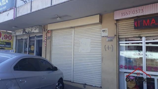Loja comercial à venda em Passo da mangueira, Porto alegre cod:7699