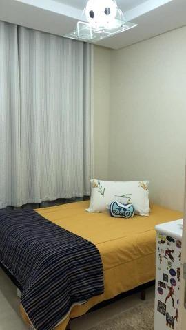 Linda Casa Alto Padrão 200 m2 - Terreno 625 m2 - Sta Cruz - Palmas PR - Foto 14