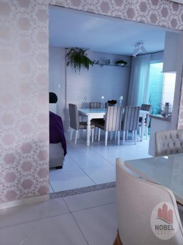 Casa à venda com 3 dormitórios em Sim, Feira de santana cod:5640 - Foto 15