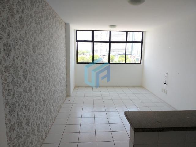 Apartamento de 1 quarto enfrente a asces/ em Caruaru - Foto 2