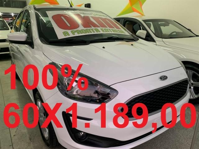 FORD  KA 1.0 TI-VCT FLEX SE PLUS MANUAL 2019