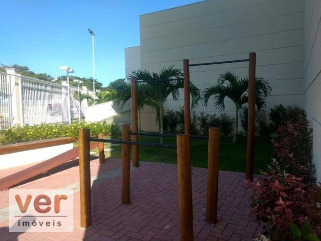Apartamento à venda, 110 m² por R$ 700.000,00 - Salinas - Fortaleza/CE - Foto 18