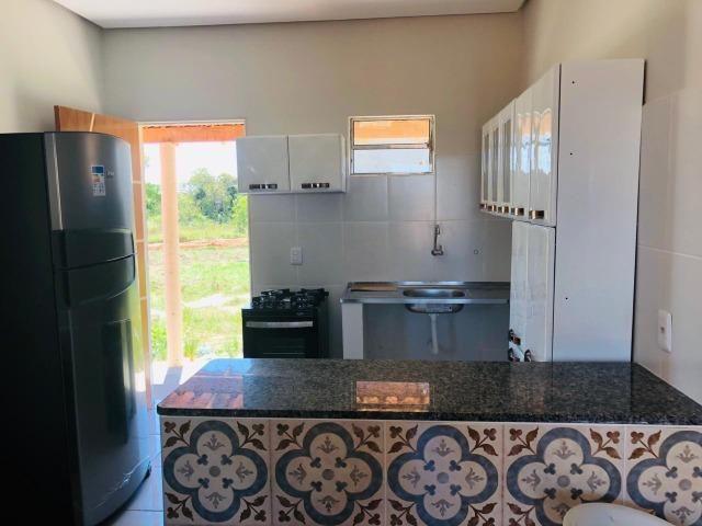 Casa Nova para venda às Margens da Br-343, Altos-PI VD-0809 - Foto 18