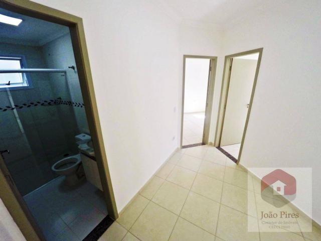 Apartamento à venda, 90 m² por r$ 500.000,00 - indaiá - caraguatatuba/sp - Foto 12