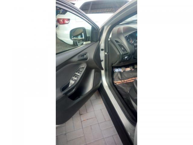 Ford Focus 1.6 Hatch Flex - Foto 10