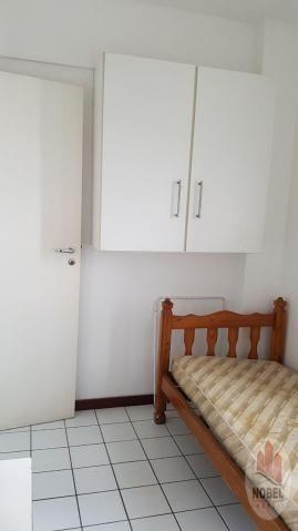 Apartamento à venda com 3 dormitórios em Ponto central, Feira de santana cod:159 - Foto 2