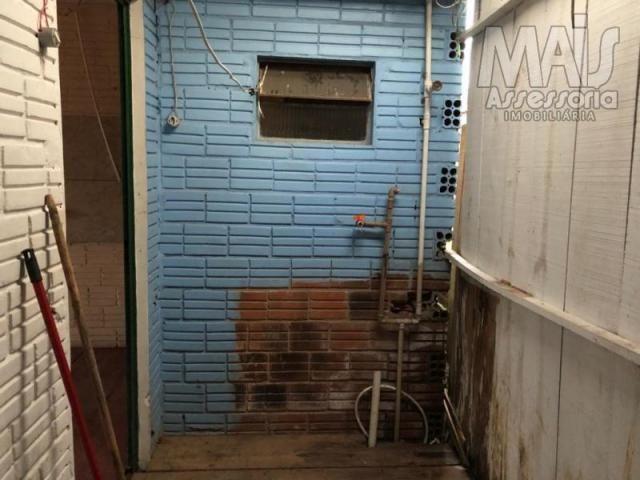 Casa para locação em novo hamburgo, boa saúde, 2 dormitórios, 1 banheiro, 1 vaga - Foto 9