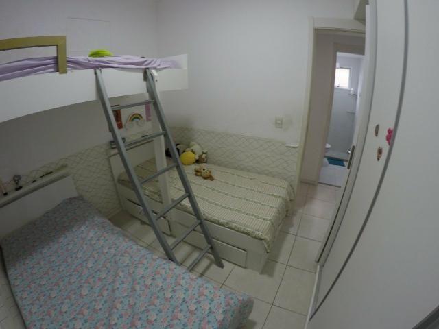 Excelente apartamento 2 Quartos c/suite + Quintal privativo em Morada De Laranjeiras - Foto 3