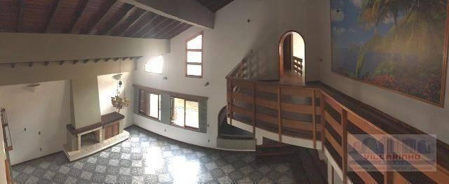 Casa para alugar, 550 m² por R$ 15.000/mês - Jardim Verde - Porto Alegre/RS - Foto 10