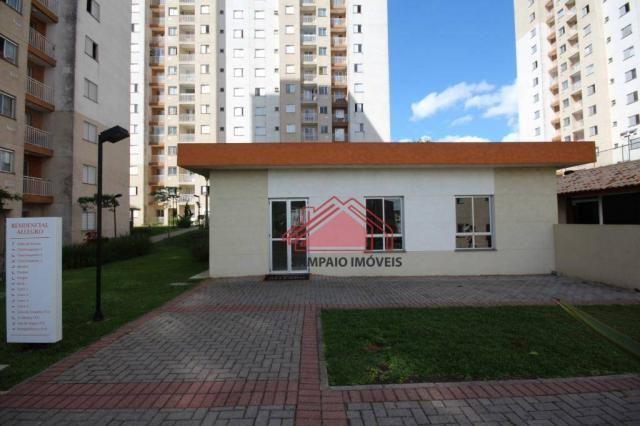 Apartamento mobiliado - Estuda-se contrato Particular e carro como parte de pagamento - Foto 16