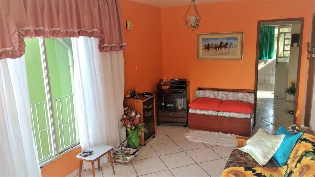 Villarinho vende casa com 2 dormitórios - 139 m² por R$ 430.000 - Vila Nova - Porto Alegre - Foto 8