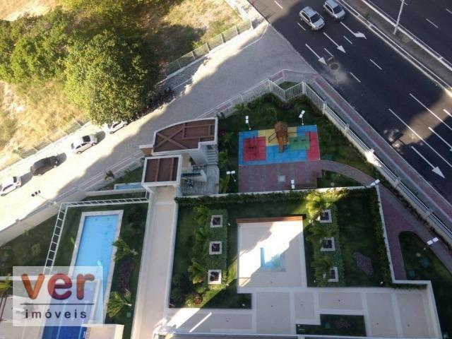 Apartamento à venda, 110 m² por R$ 700.000,00 - Salinas - Fortaleza/CE - Foto 19