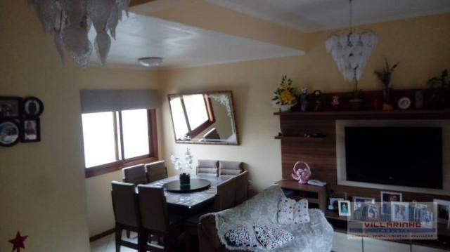 Casa com 3 dormitórios à venda, 172 m² por R$ 480.000,00 - Cristal - Porto Alegre/RS - Foto 6