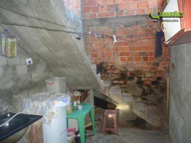 Casa com 2 dormitórios - Periperi - Foto 19