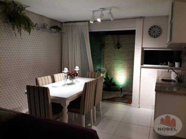 Casa à venda com 3 dormitórios em Sim, Feira de santana cod:5640 - Foto 8