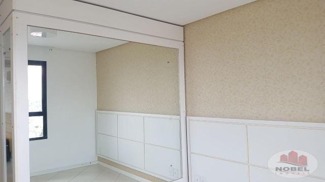Apartamento à venda com 3 dormitórios em Ponto central, Feira de santana cod:159 - Foto 17