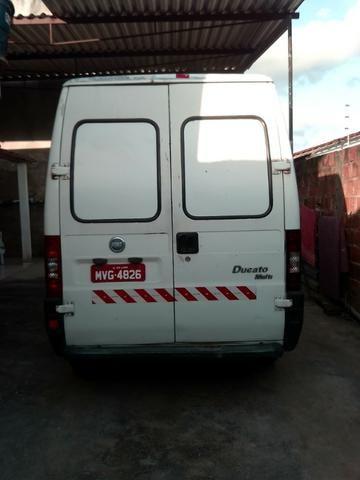 Fiat furgao - Foto 2