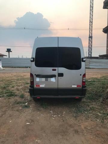 Imperdível!!! Van Master Eurolaf P 2.3 Diesel 2012/2013 completa - Foto 4