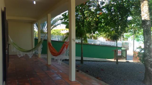 Casa para aluguel, 2 quartos, 1 vaga, itapema do norte - itapoá/sc - Foto 12