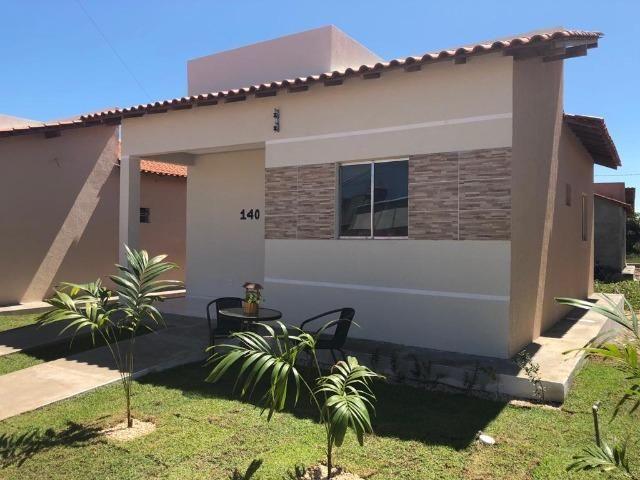 Casa Nova para venda às Margens da Br-343, Altos-PI VD-0809
