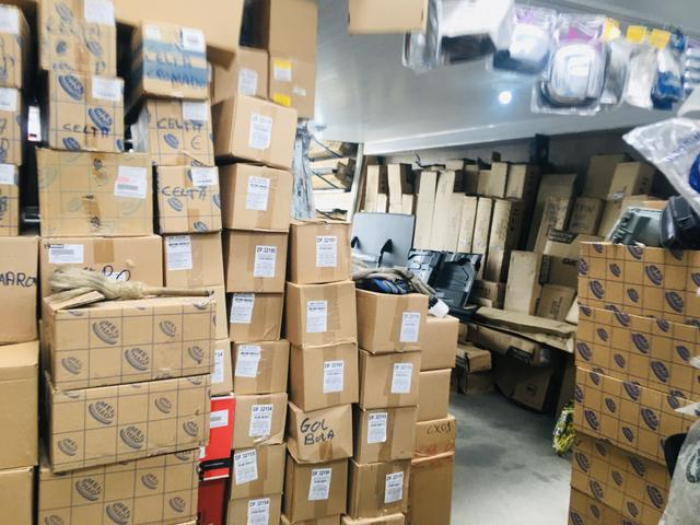 Chaparias equipamentos e acessórios - Foto 5