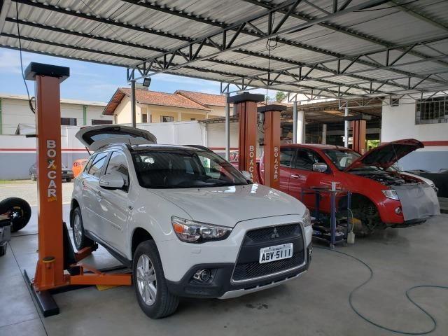 Elevador Automotivo 4 Toneladas - Foto 2