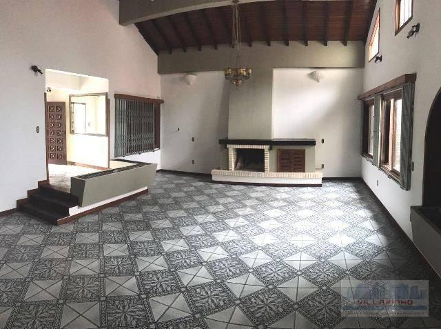 Casa para alugar, 550 m² por R$ 15.000/mês - Jardim Verde - Porto Alegre/RS - Foto 8