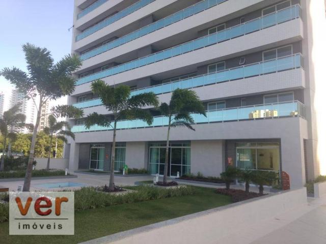 Apartamento à venda, 110 m² por R$ 700.000,00 - Salinas - Fortaleza/CE - Foto 3