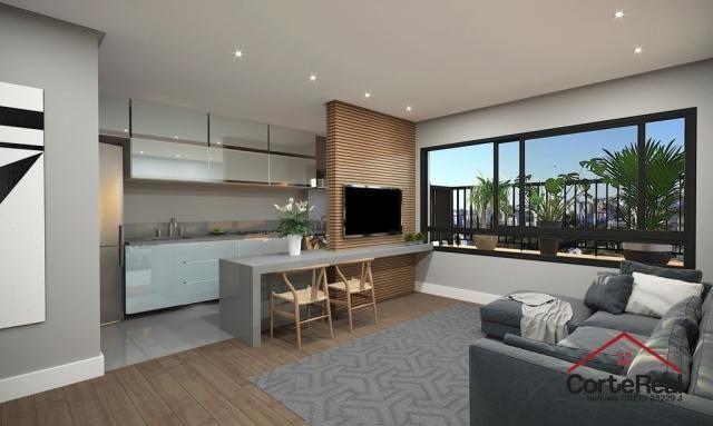 Apartamento à venda com 4 dormitórios em Tristeza, Porto alegre cod:8016 - Foto 8