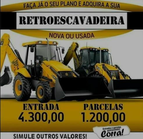 Tratores Case W20 Pá Carregadeira 2012 - Foto 4
