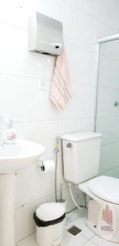 Apartamento à venda com 2 dormitórios em Ponto central, Feira de santana cod:5659 - Foto 15